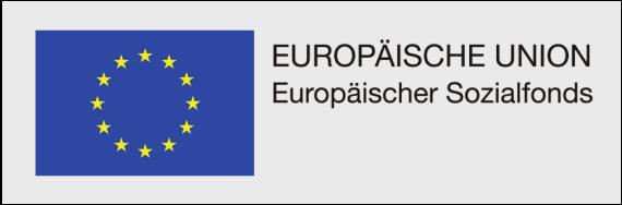 European Union social development fund logo